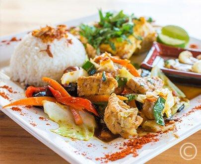 Lobster Special – Seasonal